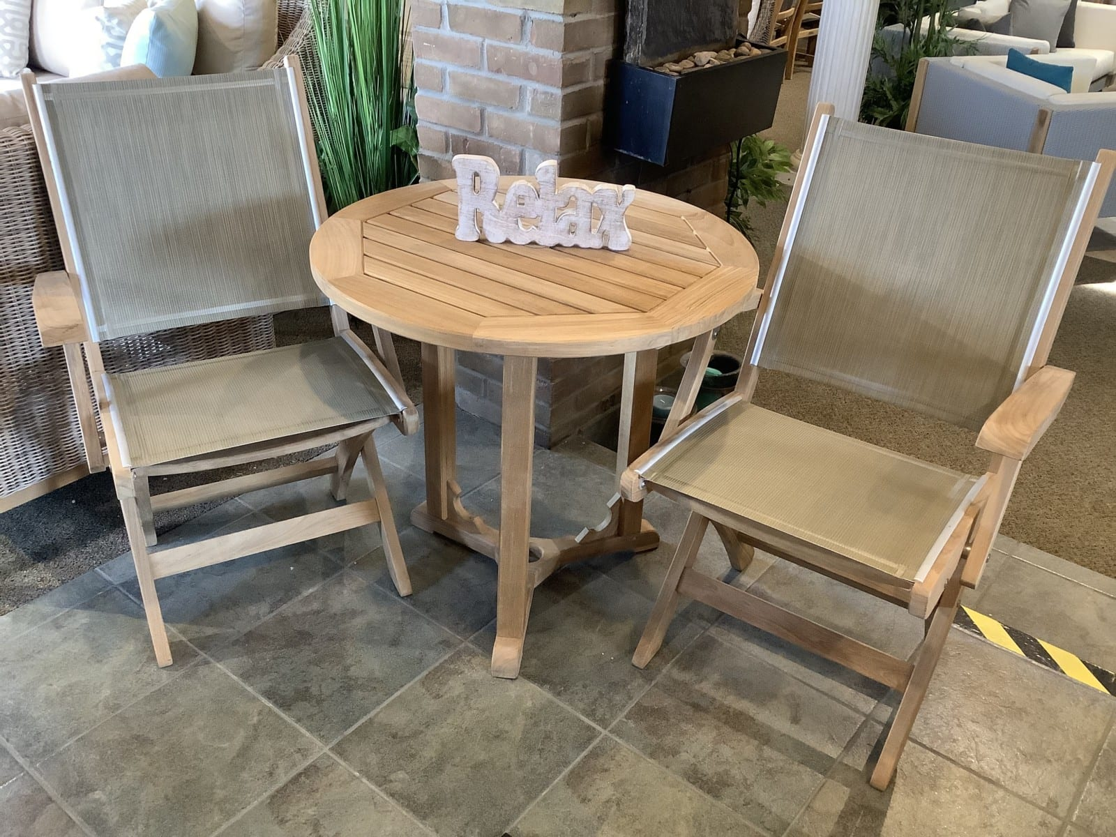 Westbrook-Teak-Cafe-Group